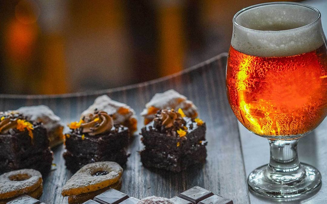 The Top Seven Reasons Why You Should Drink Craft Beer